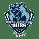 Logo Saint-Gaudens 2018-2019