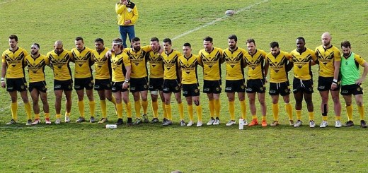 AS Carcassonne XIII - Magic Weekend