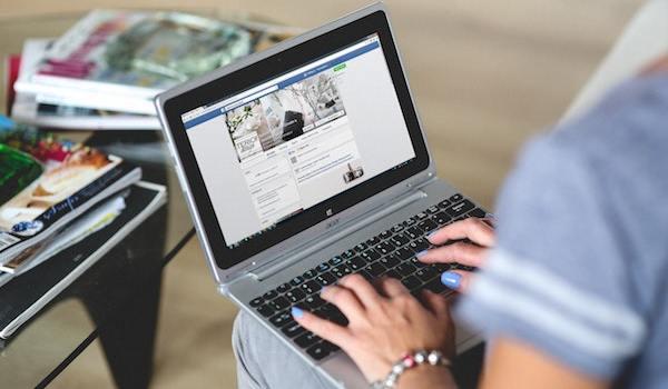 engaging social media content