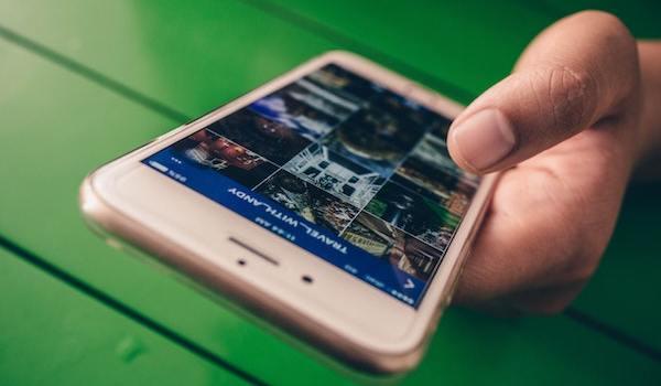 digital influence of social media