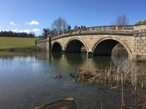 Bladon Bridge
