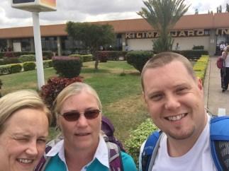 Kilimanjaro Airport