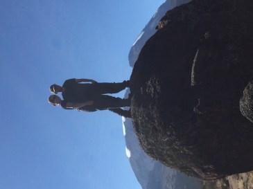 Boulder Fun - Matt & Susie