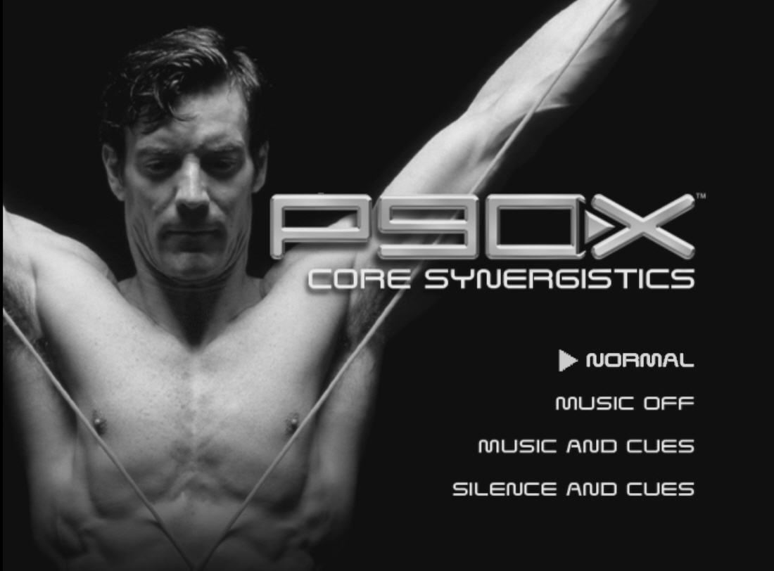 P90x Day 51 Completed P90x Core Synergistics