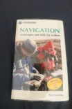 This book never found its way out of my bag, trying to tell us about navigation, PAH!