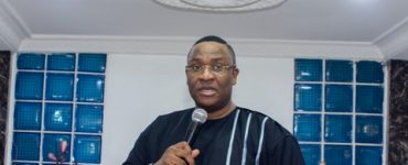 BE SOLUTION PROVIDER BY PARTICIPATING IN POLITICS, TUNDE BRAIMOH CHARGED CHRISTIANS