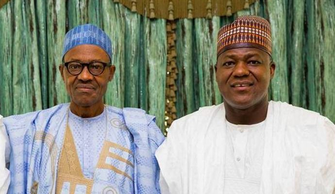 Dogara excuses Buhari as Reps move to override President's veto on bills