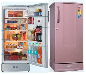 how to select Refrigerator