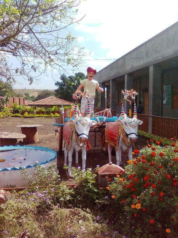 photo spots at morachi chincholi