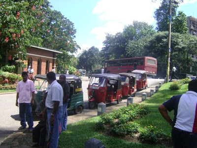 Hamara Bajaj - in Srilanka