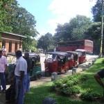 Hamara Bajaj – in Srilanka
