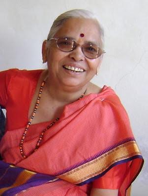 mahesh-mother