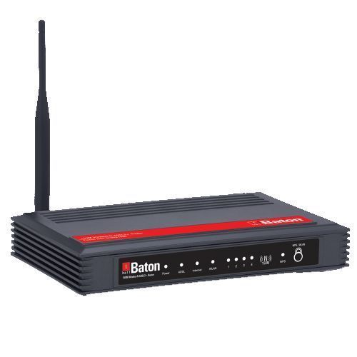 wifi modem router selection