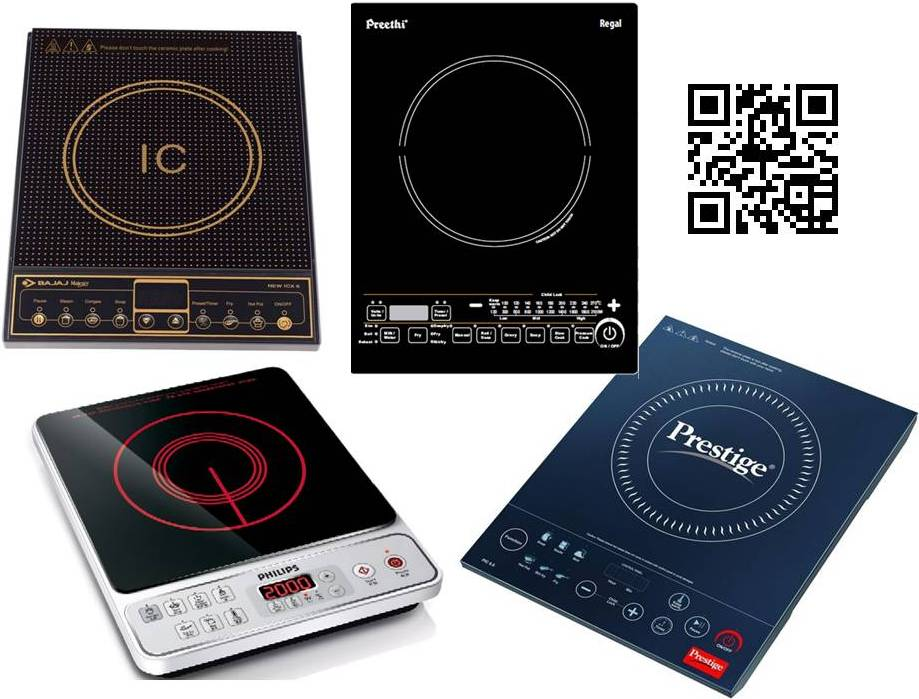 Best Induction hot plate in India