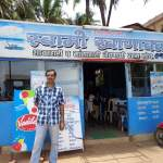 Murud beach food [photos, hotel names and my recommendation]