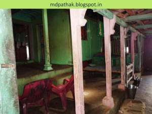 place to stay kothaligad foot bhairavnath