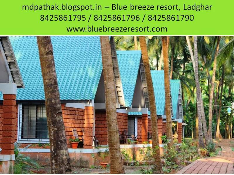ladghar blue breeze resort
