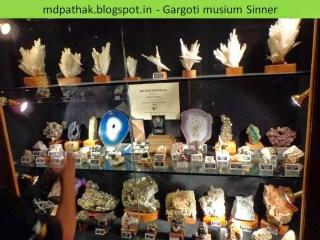 British minerals