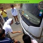 My travel in Indian Railways