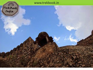 Fort Ranthambore  ambari india