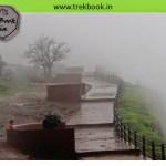 Amboli waterfall & Misty reverse waterfall at Kavlesad [Monsoon trip]