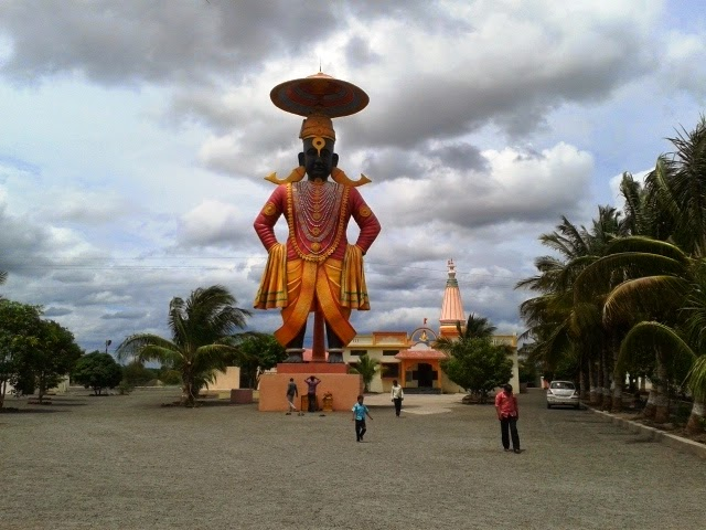 Pandharpur places to visit