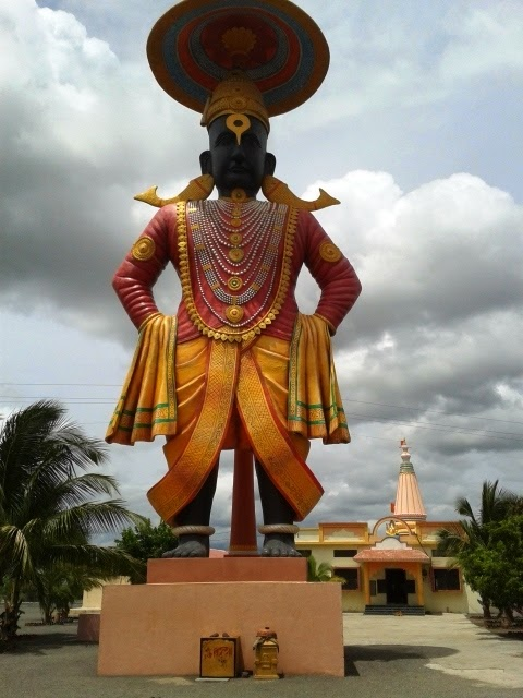 khedelekar maharaj ashram