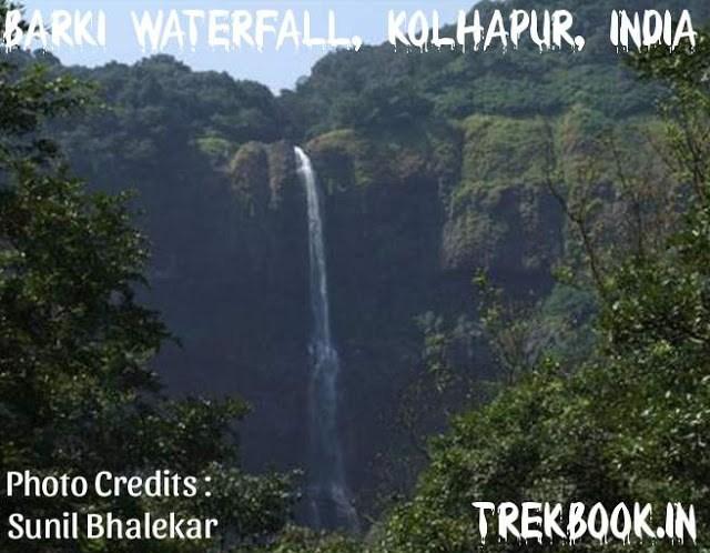 barki-waterfall-kolhapur-india