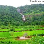 Little Known Waterfalls Near Pune
