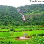 Little Known Waterfalls Near Pune