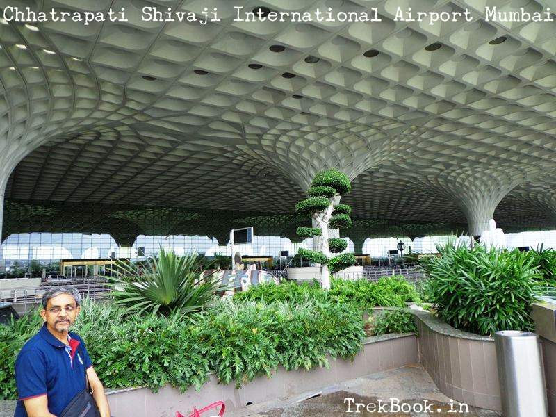 Chhatrapati Shivaji International Airport mumbai