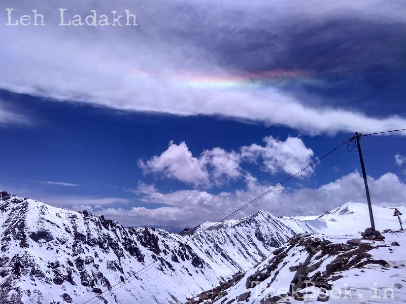 leh ladakh self plan trip