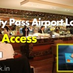 FREE Priority Pass Airport Lounge Access in India – Card list