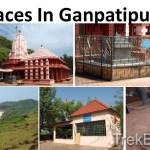 Ganpatipule – Places to visit, Food, Bhakta Niwas booking