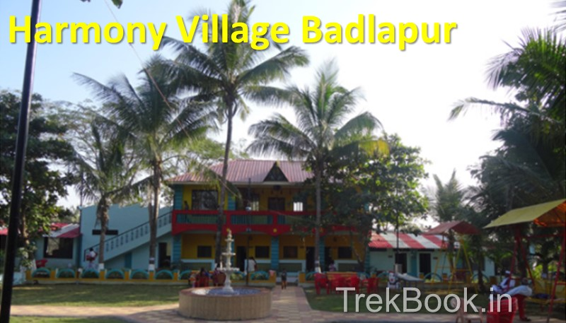 Harmony Village Badlapur