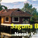 Saguna Baug Neral [Review Ratings 4 Stars]