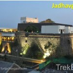 Jadhavgadh Fort Pune [Review 4 Stars]