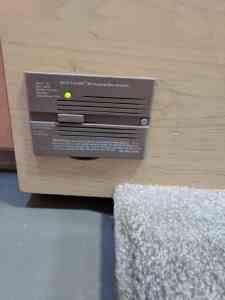 RV LP detector