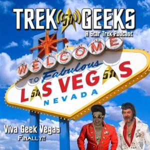 Viva Trek Vegas I