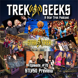 STLV50 Preview