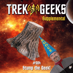 Stump The Geek