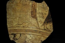 Phoenician decoration