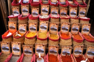 Spices for sell