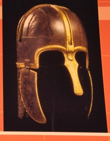 Anglo-Viking helmet, Britain, 750-800 AD