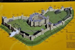 Alnwick Castle, 1475
