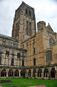 The cloister