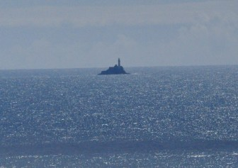 The Fastnet Lighthouse