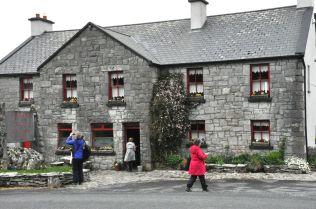 Cute stone restaurant, Cassidy's Pub