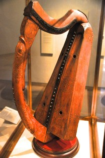 Harp case from 1904