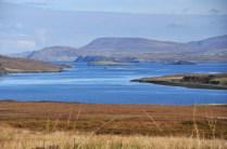 The Dunvegan Peninsula